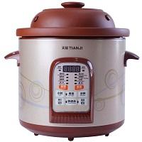Tianji Slow Rice Cooker Rundown