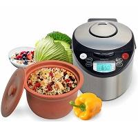 Vitaclay Rice Cooker Rundown