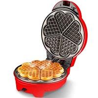 WENMIN Waffle Maker Rundown