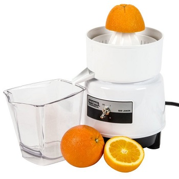 Waring Commerical JuicerReview