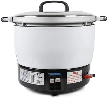 Wupyi Gas Rice Cooker