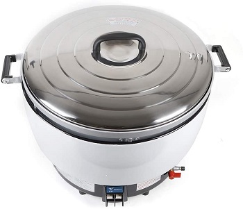 Wupyi-Natural-Gas-Rice-Cooker Review