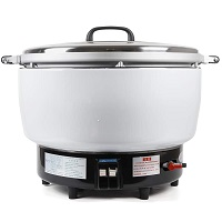 Wupyi Natural Gas Rice Cooker Rundown