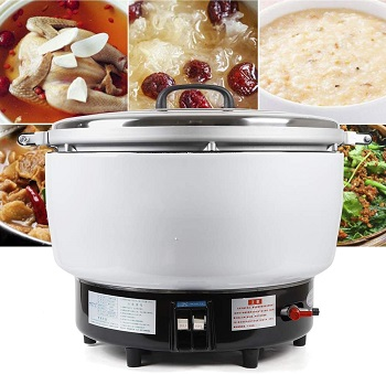 Wupyi Natural Gas Rice Cooker
