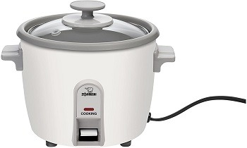 Zojirushi Easy Rice Cooker Review