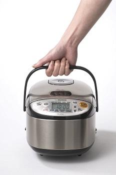 Zojirushi Quick Cooker Rice
