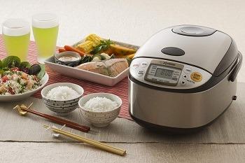 Zojirushi Rice Cooker Timer