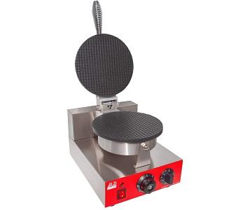 ALDKitchen Waffle Cone Maker Review