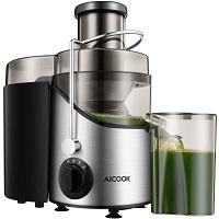 Aicook Juice ExtractorRundown