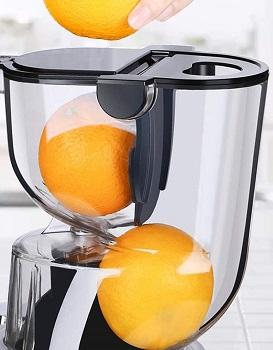Aobosi Juice Extractor