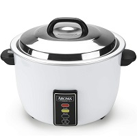 Aroma Commercial Rice Cooker Rundown