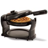 BELLA Classic Waffle Maker Rundown