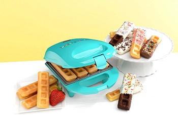 Babycakes Waffle Stick Maker Review