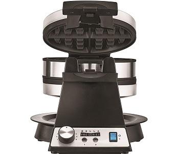 Bella Pro Flip Waffle Maker