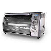 Black And Decker Toaster Oven Rundown