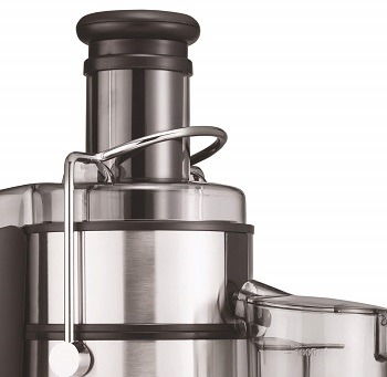 Brentwood Juicer Extractor Review