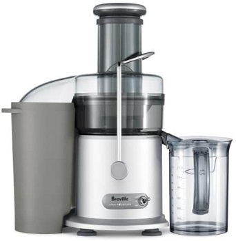 Breville Centrifugal Juicer Review
