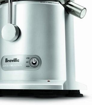 Breville Centrifugal Juicer