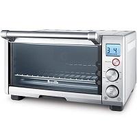 Breville Toaster Oven Self Clean Rundown