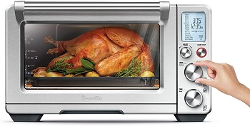Breville Toaster Oven With Dehydrator Review