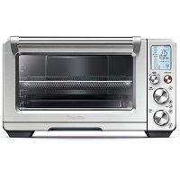 Breville Toaster Oven With Dehydrator Rundown