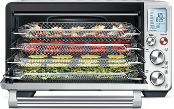 Breville Toaster Oven With Dehydrator