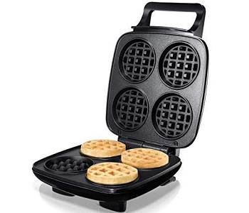 Burgess Brothers ChurWaffle Maker Review