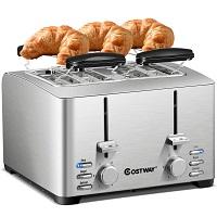 Costway ToasterRundown