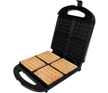 CucinaPro 4-Slice Waffle Maker