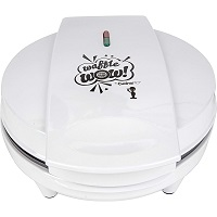 CucinaPro Outer Space Waffle Maker Rundown