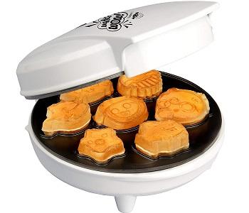 CucinaPro Sea Creature Waffle Maker