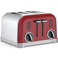 Cuisinart CPT-180MR ToasterRundown