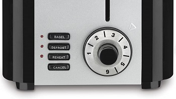 Cuisinart Compact Toaster