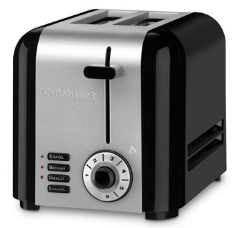 Cuisinart Compact ToasterReview