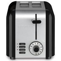 Cuisinart Compact ToasterRundown