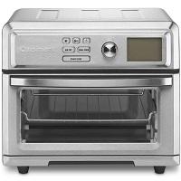 Cuisinart Oven Airfryer, TOA-65 Rundown