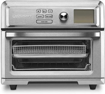 Cuisinart Oven Airfryer, TOA-65