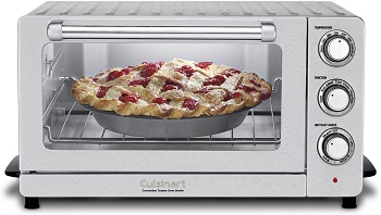 Cuisinart Toaster Oven And Broiler