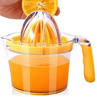 Drizom Orange juicer rundown