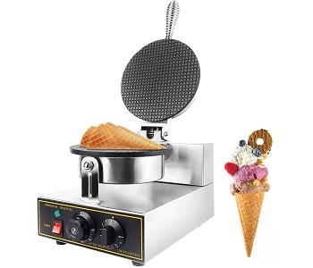 Dyna-Living Ice Cream Waffle Cone Machine