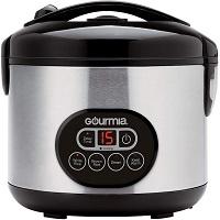 Gourmia Rice Cooker, GRC770 Rundown