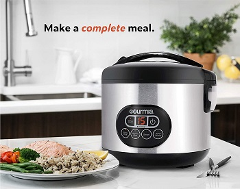 Gourmia Rice Cooker, GRC770