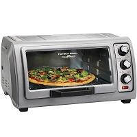 Hamilton Beach 31127D Toaster Oven Rundown