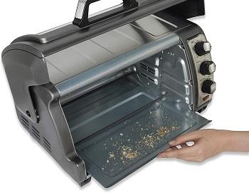 Hamilton Beach Auto Toaster Oven Review