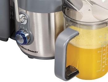 Hamilton Beach Juicer Machine Review