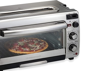Hamilton Beach Oven Long Slot Toaster