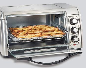 Hamilton Beach Toaster Oven, 31323
