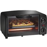 Hamilton Beach Toaster Oven Rundown