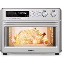 Hissun 10-In-1 Toaster Oven Rundown