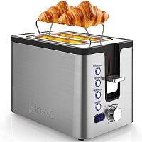 Homosome 2-Slice ToasterRundown